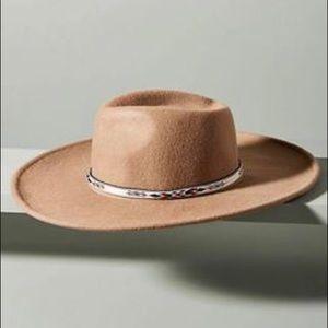 Anthropologie Rancher hat